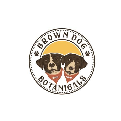 brown dog botanicals