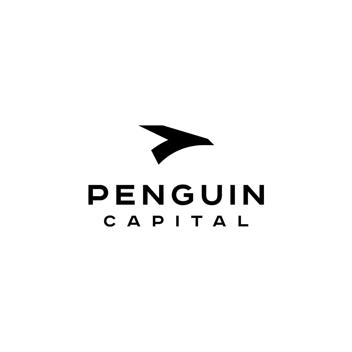 Penguin Capital needs a slightly abstract minimalist logo