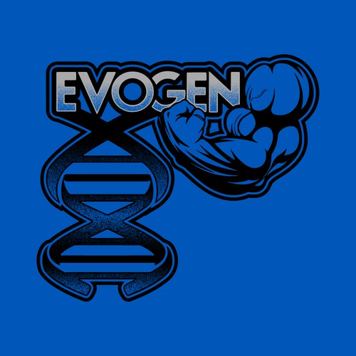 Evogen Nutrition is looking for an epic shirt design for 2018