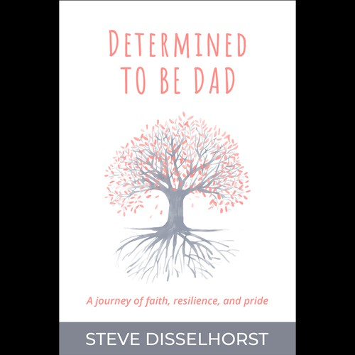 Determined to be Dad