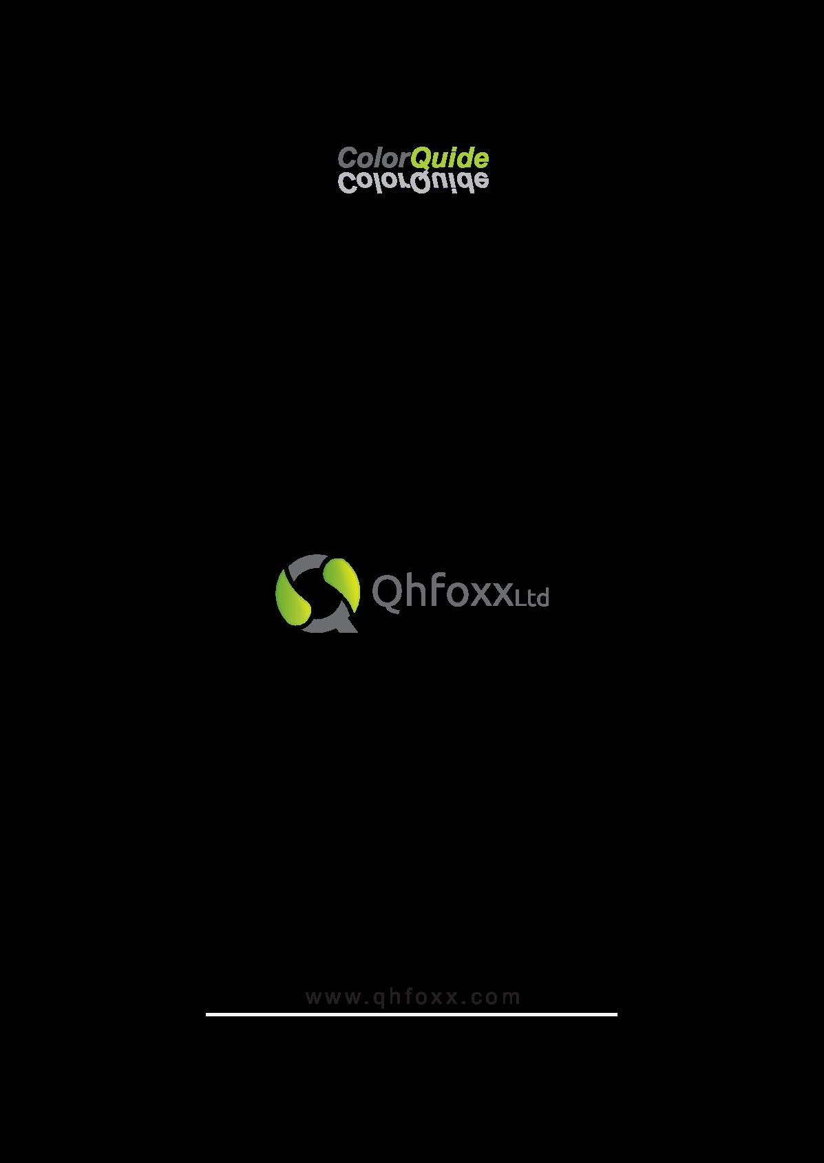 Logo/Business card and letterhead