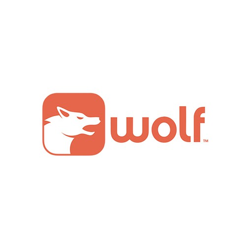 Logo Design for WOLF™
