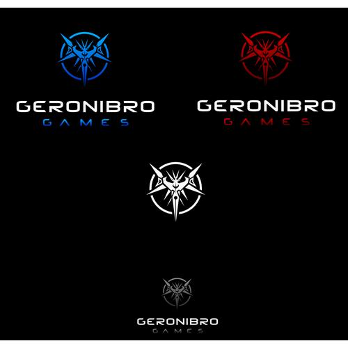 Geronibro Games Logo