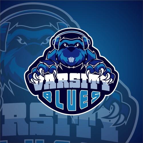 Collegiate eSports Logo