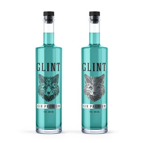 GLINT Premium Gin