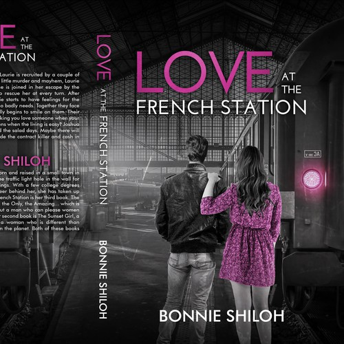 Love at the French Station