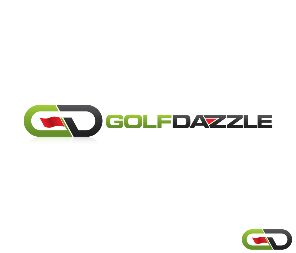 Help Golfdazzle.com with a new logo