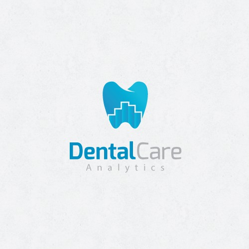 Logo for Dental Care Analytics