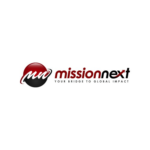 MissionNext needs a new logo