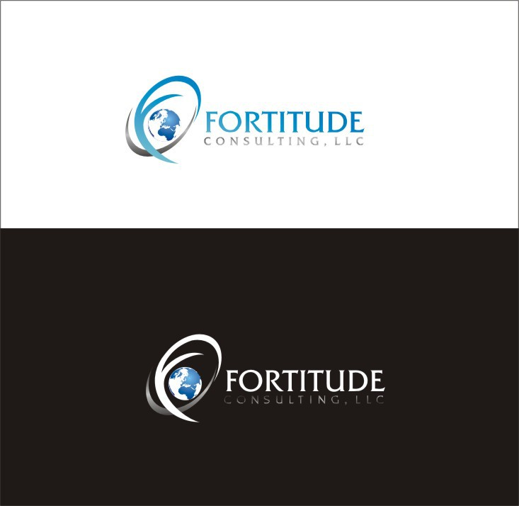 Fortitude Consulting, LLC needs a new logo