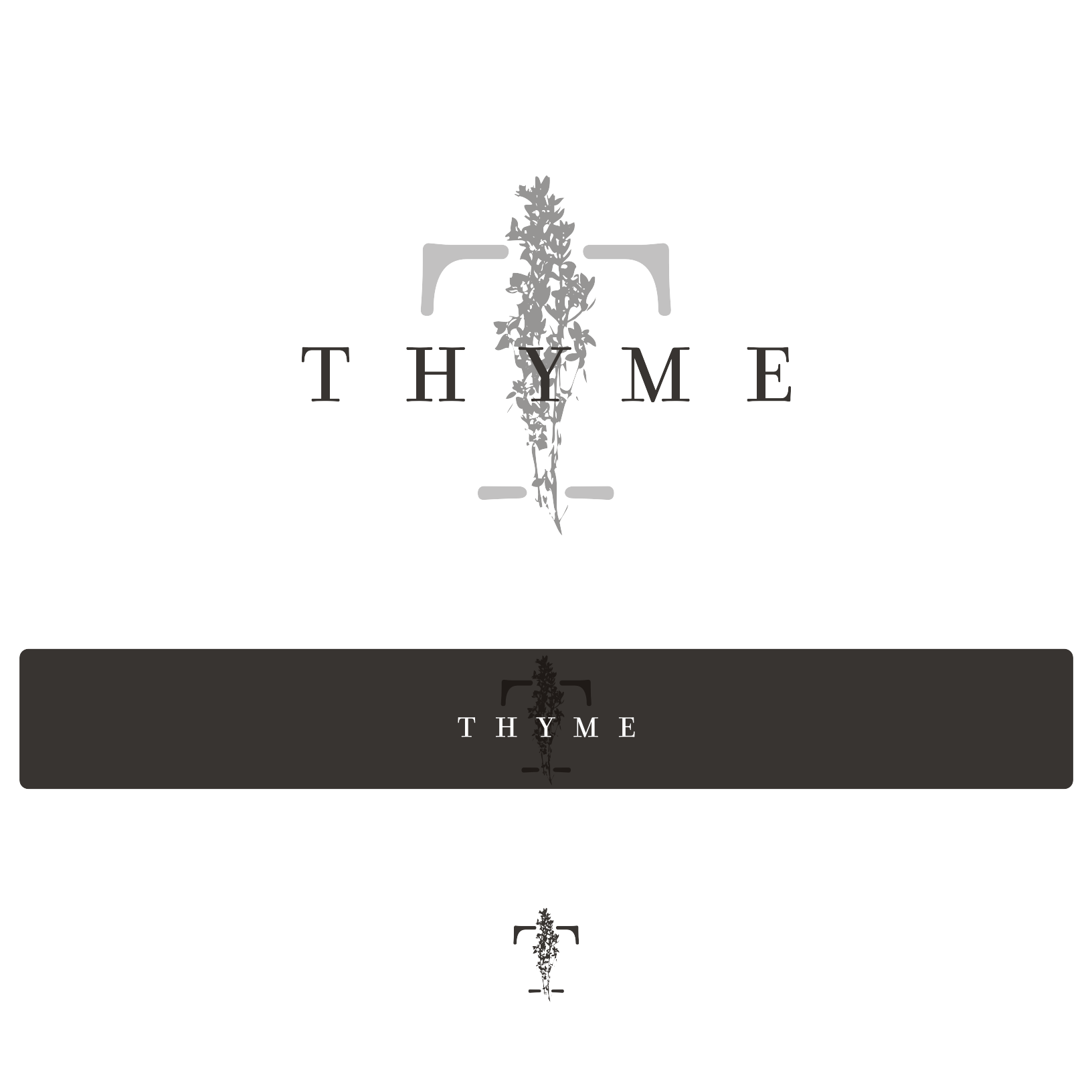 logo for Thyme