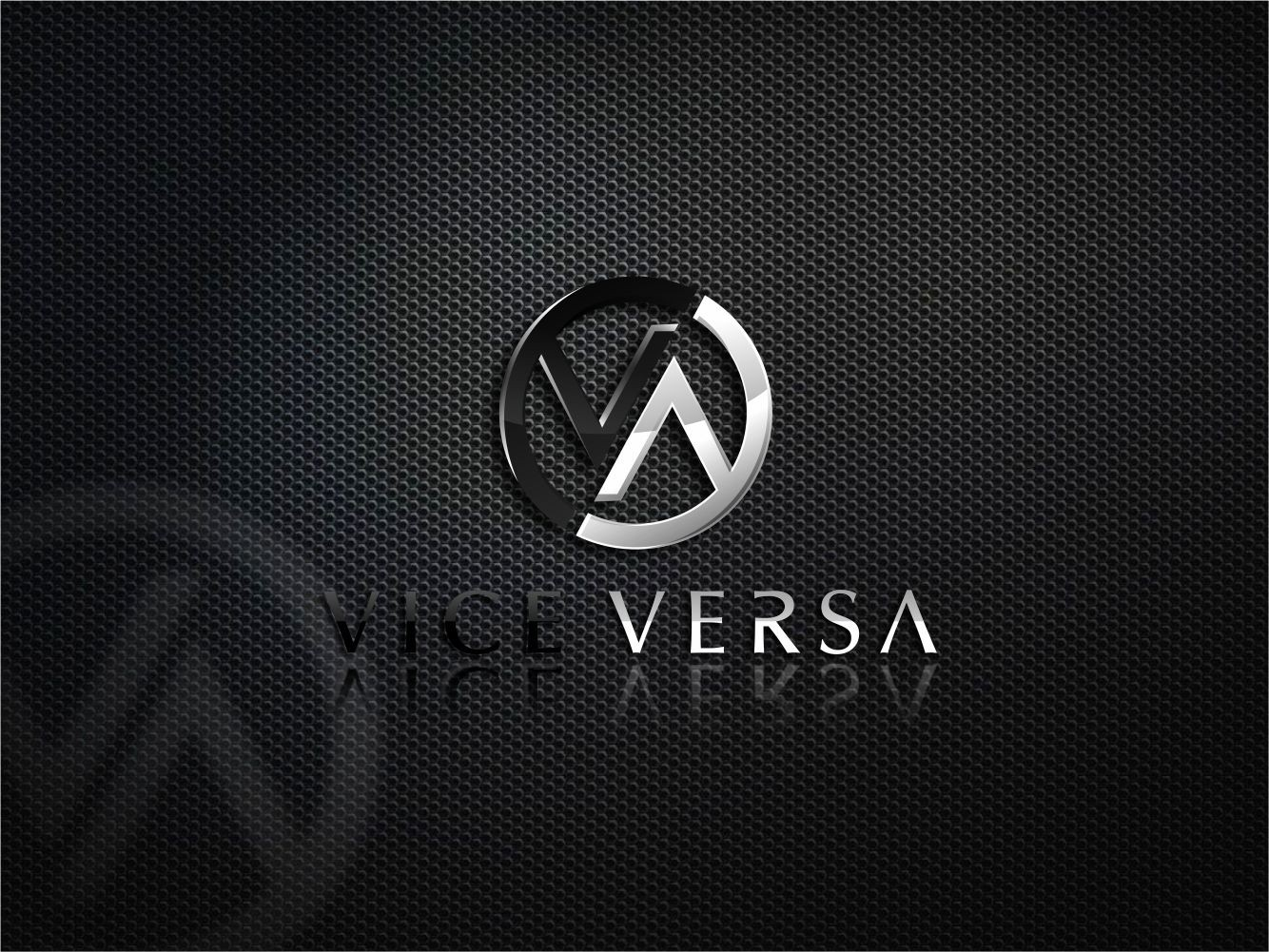 WANTED: a brilliant mind to help me design a one of a kind logo for Vice Versa!