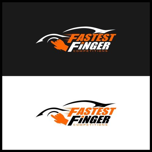 Fastest Finger Logo