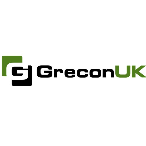 Create the next logo for GRECONUK