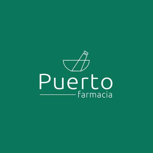 Puerto farmacia