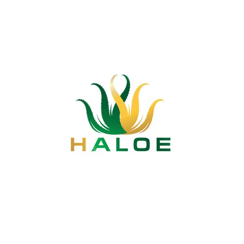 Logo for cosmetics