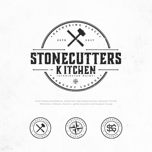 Stonecutters Kitchen