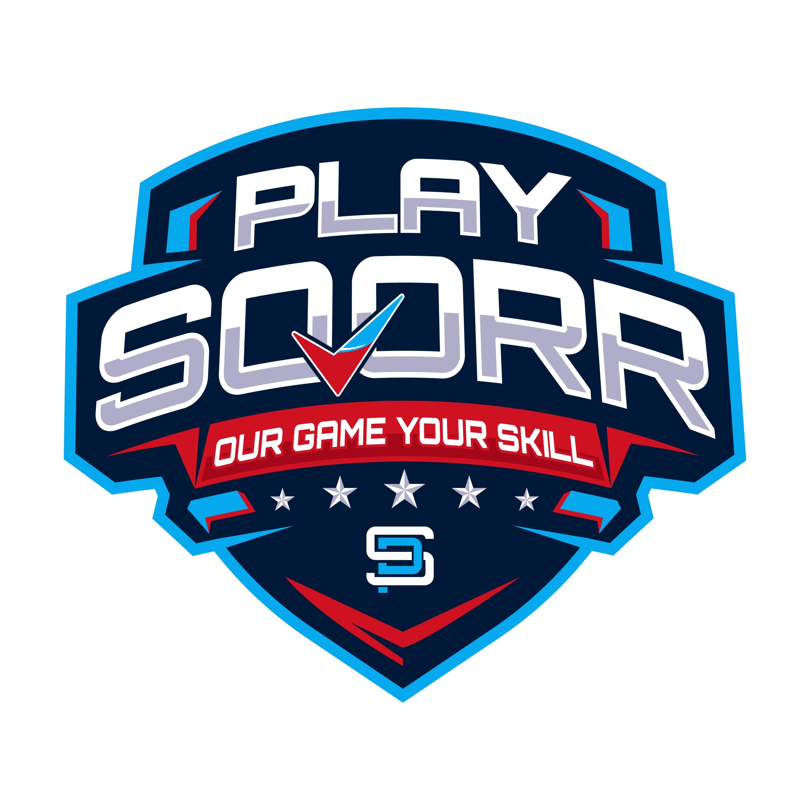 Logo for Next Generation Fantasy Sports Game