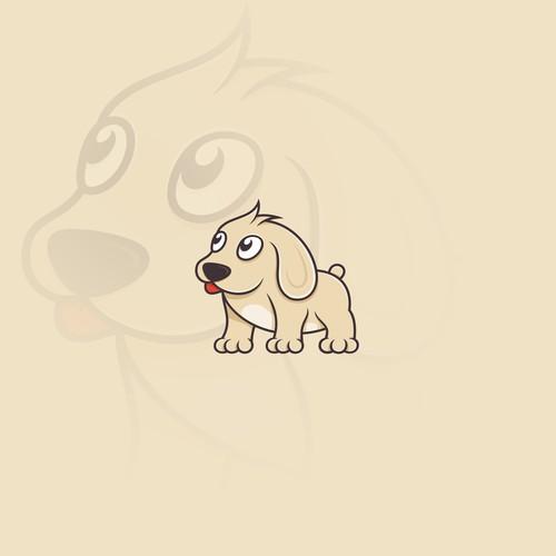 little cute pet concept