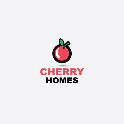 Cherry Homes Logo
