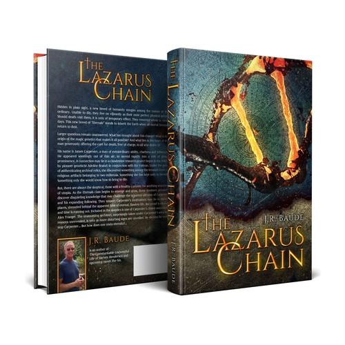 The Lazarus Chain
