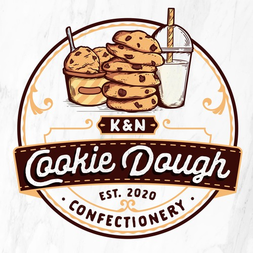 K&N Cookie Dough