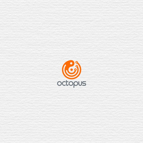 "SavaStoic liked this design lol. Create a modern logo for ""Octopus"", a business consulting company based in China"
