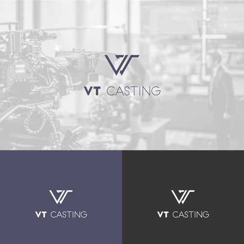 Casting Director Logo