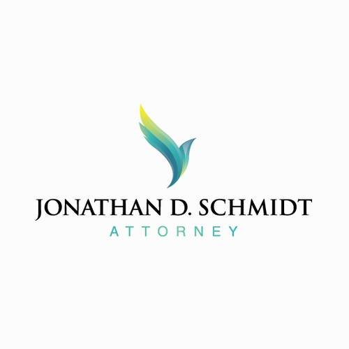 Logo designed for Jonathan D. Schmidt