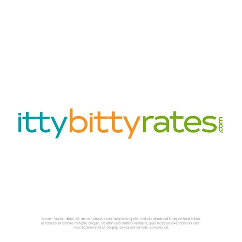 Itty Bitty rates