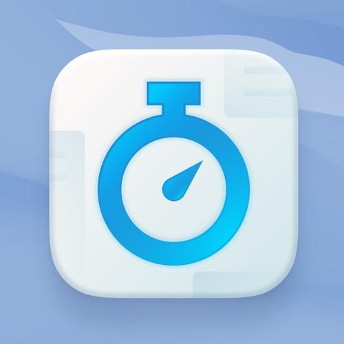Zero Time Invoicing App Icon