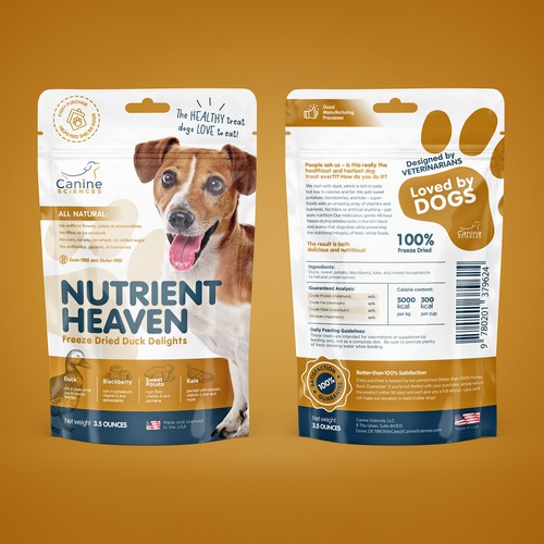 nutrient heaven
