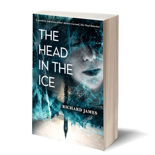 cover for The Head In The Ice