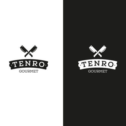 Tenro Brand & Package design