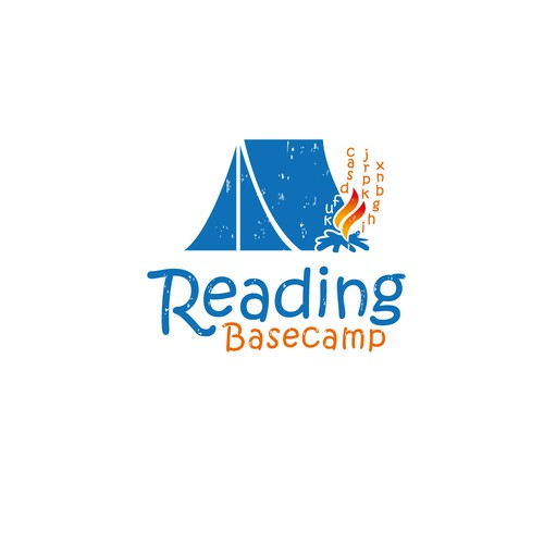 Reading basecamp