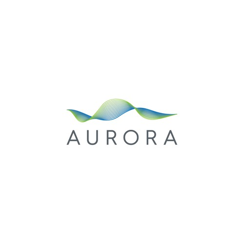 Design the creative direction for Aurora, a video student mentoring program