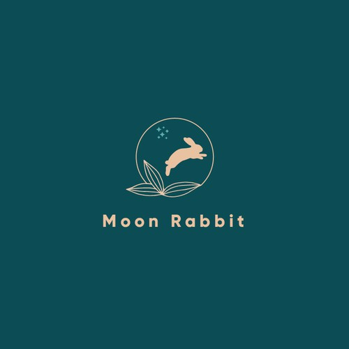 Propuesta logo Moon Rabbit