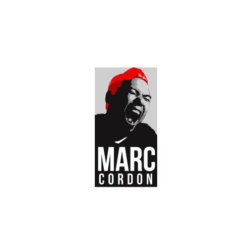 logo for marc cordon