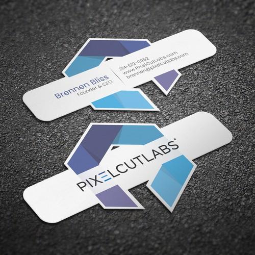 die cut Concept