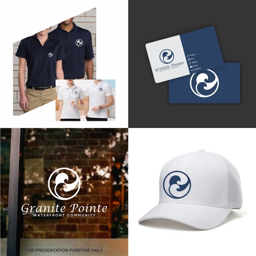 Granite Pointe Waterfront Community