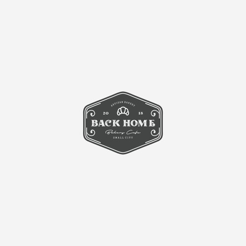 "Design Logo for ""Back Home"""
