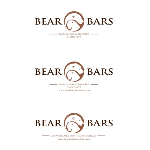 Create a brand identity/logo for a treat EVERYONE can have!!!