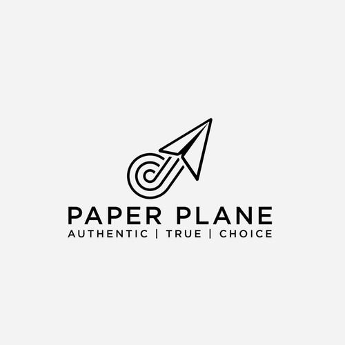paper plane design proposal