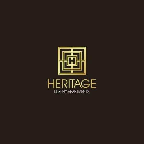 Heritage/luxury apartments