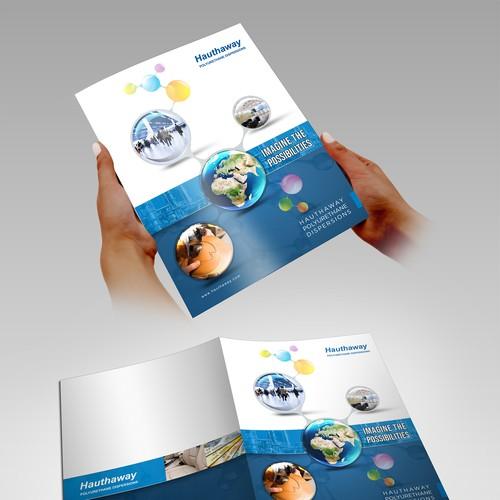 Hauthaway Coatings Resins Brochure