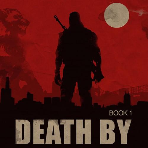crime-fiction series