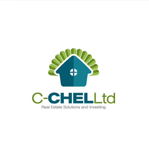 Create the next logo and business card for C-CHEL Ltd