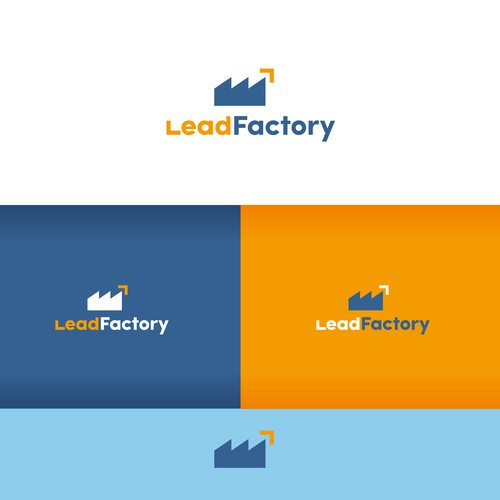 logo for Lead Factory