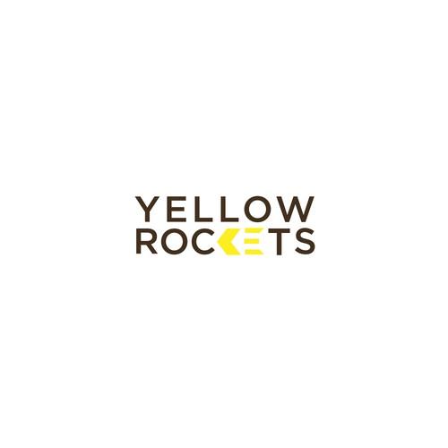yellow rockets