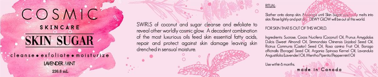 Cosmic Skincare